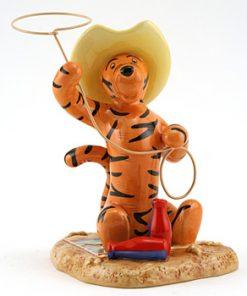 Yee Hah WP90 - Royal Doultoun Storybook Figurine