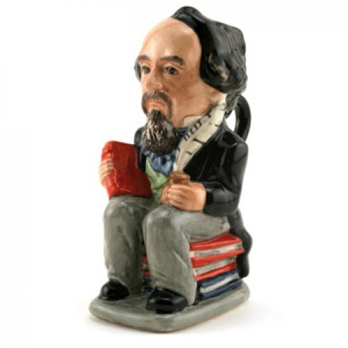 Charles Dickens D6997 - Royal Doulton Toby Jug