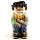 Clown D6935 - Royal Doulton Toby Jug