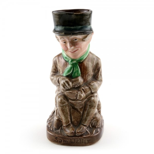 Sam Weller D6265 - Royal Doulton Toby Jug