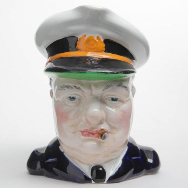 Churchill Character Jug BL