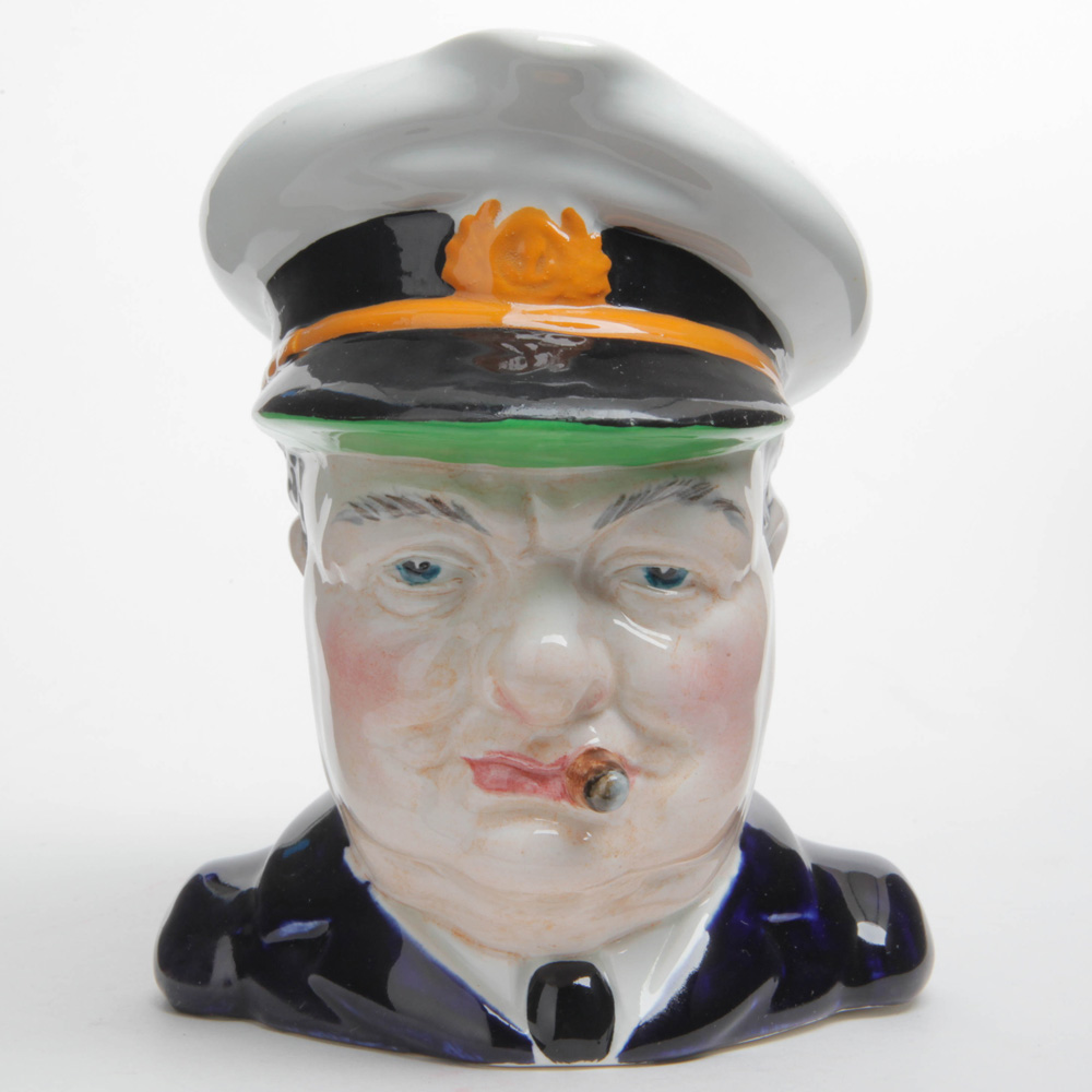 Churchill Character Jug BL
