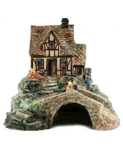 Cottage Pastille Burner