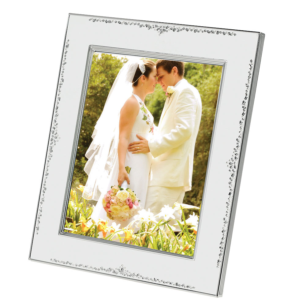 Modern Love 8x10 Frame - Royal Doulton