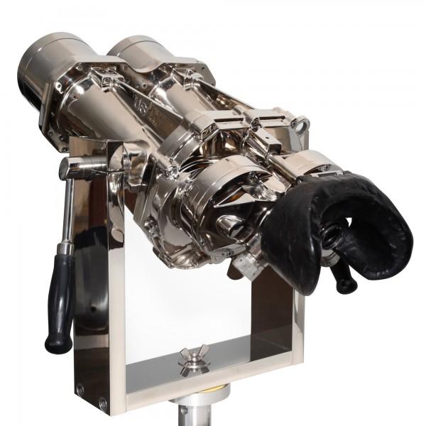 US Naval Ship Binoculars 20 x 100 Big Eyes