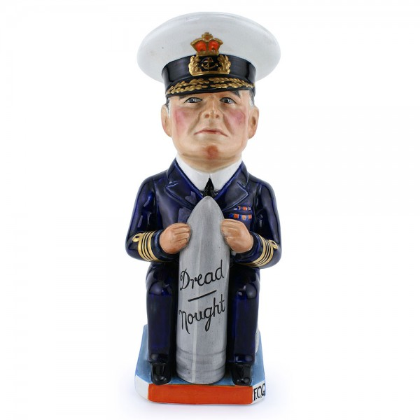 Admiral Beatty - Wilkinson Toby