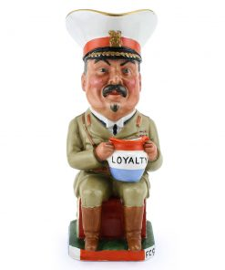 General Botha - Wilkinson Toby