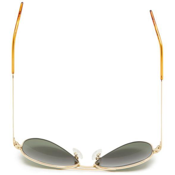 Randolph Engineering Concorde Sunglasses - Gold 61mm (Copy)