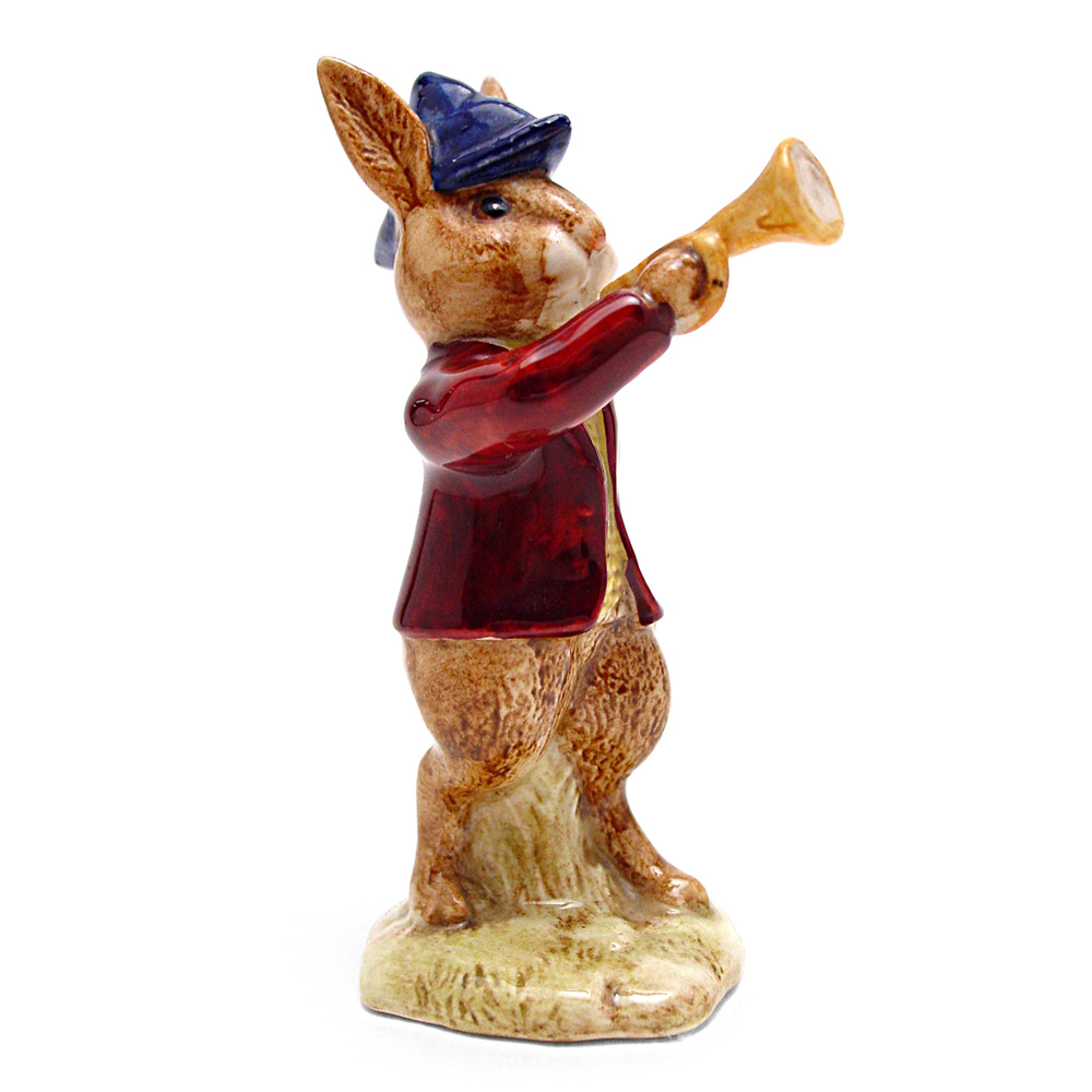Rise and Shine Bunnykins DB11 - Royal Doulton Bunnykins