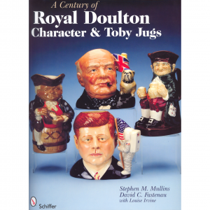 BOK_Century of RD Character and Toby Jugs