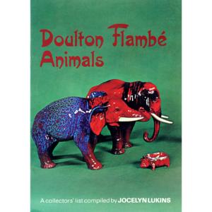 BOK_Doulton Flambe Animals