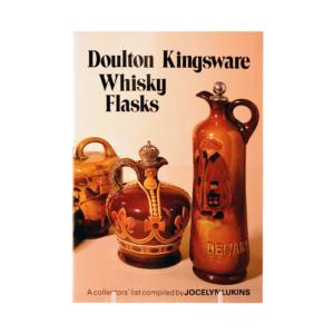 BOK_Kingsware Whisky Flask