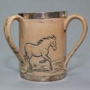 BRW_Tyg Arabian Horses Silver Rim_2