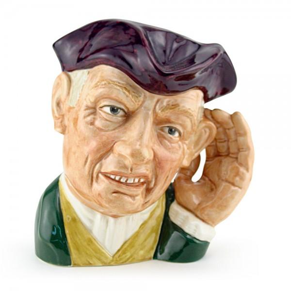 Ard of Earing D6591 - Small - Royal Doulton Character Jug