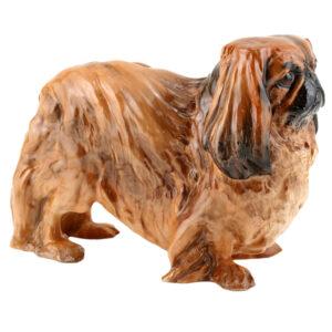Pekinese HN1011 - Royal Doulton Dog