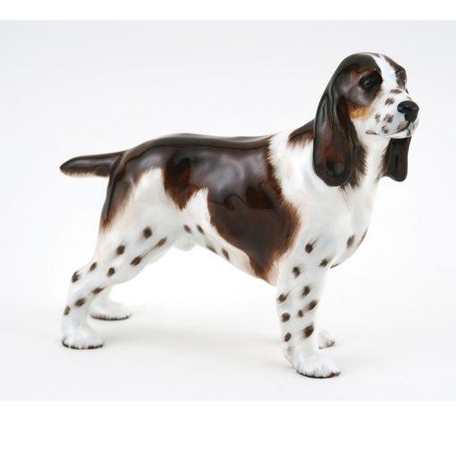 Springer Spaniel Medium HN2516 - Royal Doulton Dog