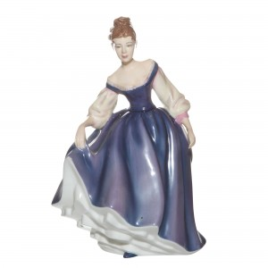 Alyssa HN4833 - Royal Doulton Figurine