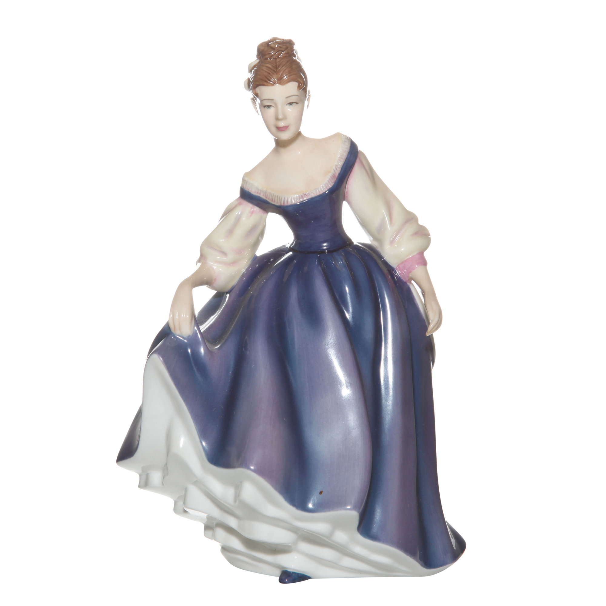 Alyssa HN4833 - Royal Doulton Figurine