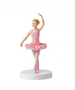 Ballerina HN5790 - Royal Doulton Figurine