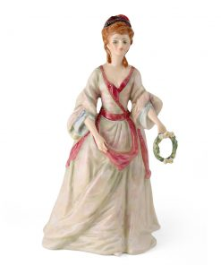 Countess of Harrington HN3317 - Royal Doulton Figurine
