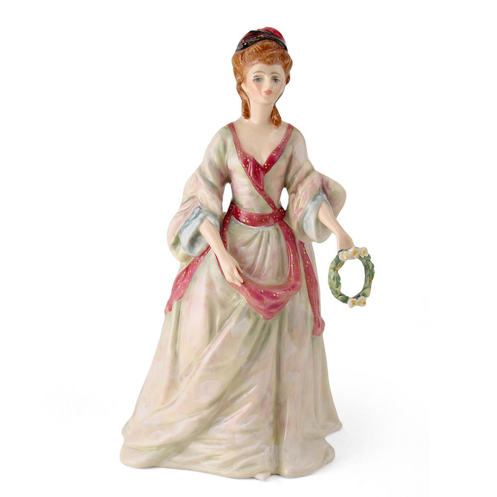 Countess of Harrington HN3317 - Royal Doulton Figurine