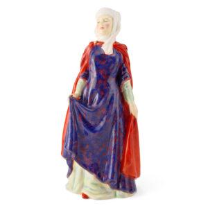 Eleanor of Provence HN2009 - Royal Doulton Figurine