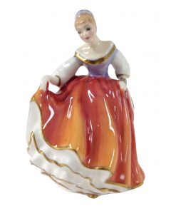 Fair Lady HN3336 - Royal Doulton Figurine