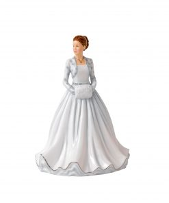 First Noel HN5757 - Royal Doulton Figurine