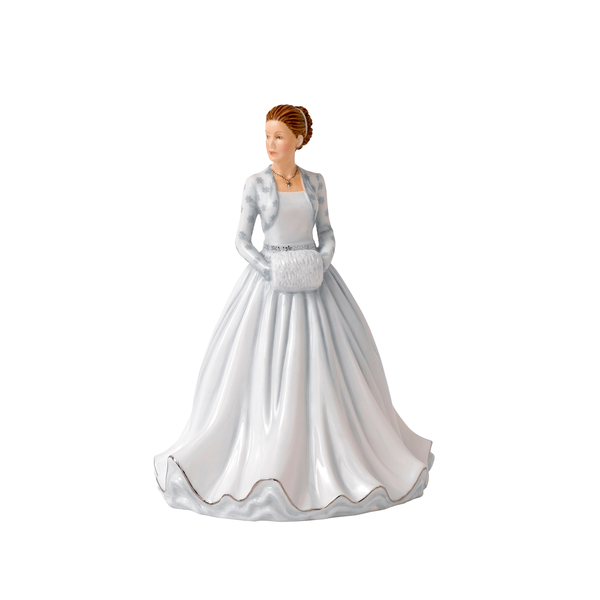 First Noel HN5757 - Royal Doulton Figurine
