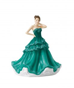 Frances HN5777 - Royal Doulton Figurine