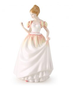 Gift of Love HN3427 - Royal Doulton Figurine