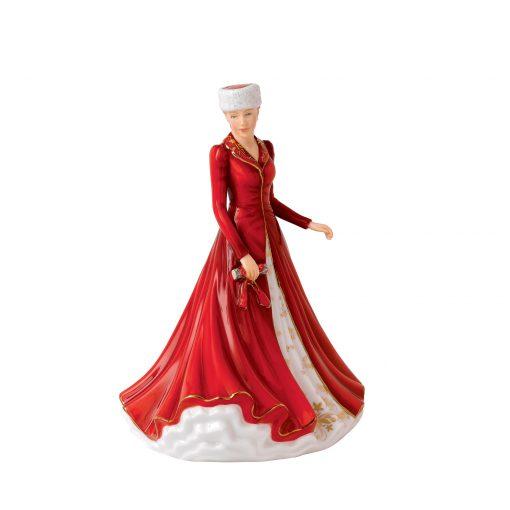 Hallelujah Chorus HN5758 - Royal Doulton Figurine