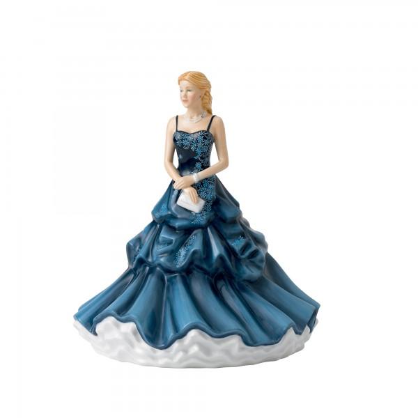 Imogen HN5779 - Royal Doulton Figurine