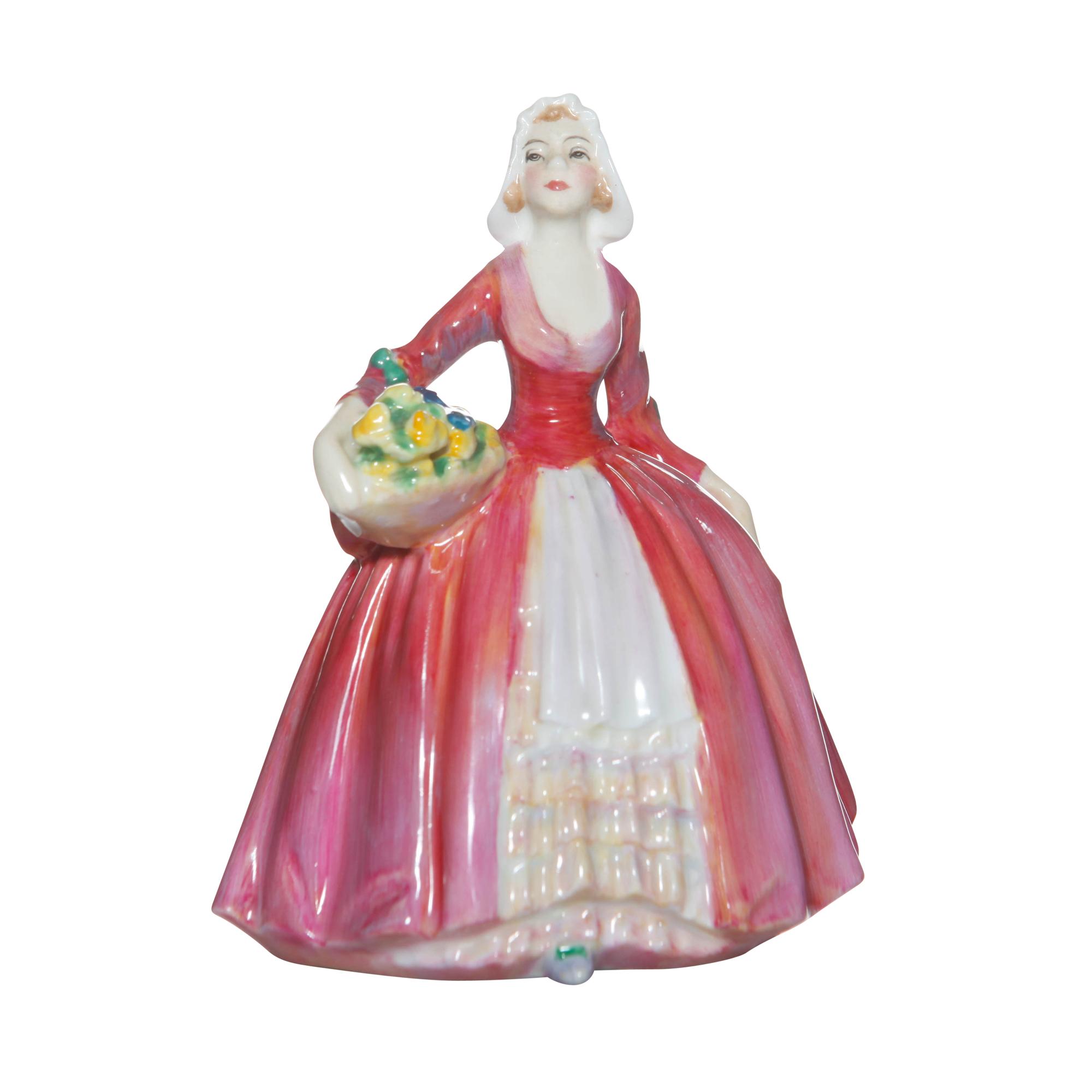 Janet HN1964 - Royal Doulton Figurine