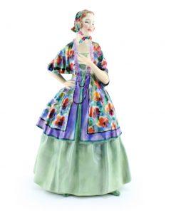 Jasmine HN1862 - Royal Doulton Figurine
