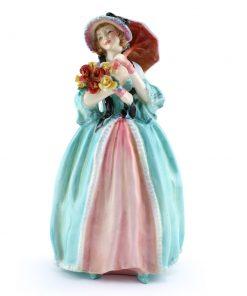 June HN1690 - Royal Doulton Figurine
