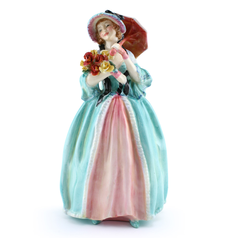 June HN1690 - Royal Doulton Figurine