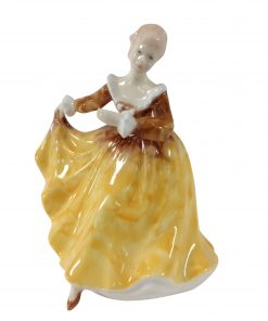 Kirsty Mini HN3743 - Royal Doulton Figurine