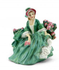 Lydia HN1907 - Royal Doulton Figurine