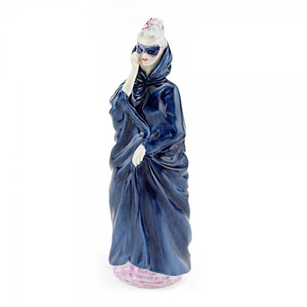 Masque HN2554A - Royal Doulton Figurine