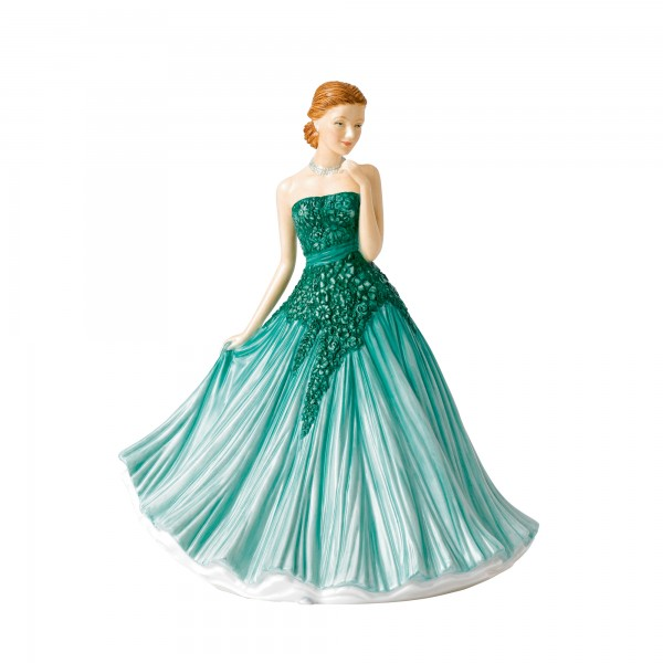 Olivia HN5753 - Royal Doulton Figurine