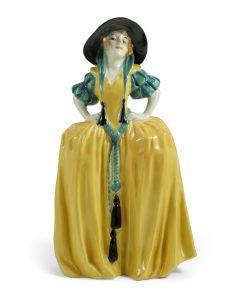 Patricia HN1414 - Royal Doulton Figurine