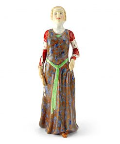 Philippa of Hainault HN2008 - Royal Doulton Figurine