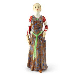 Philippa of Hainault HN2008 - Royal Doulton Figurine
