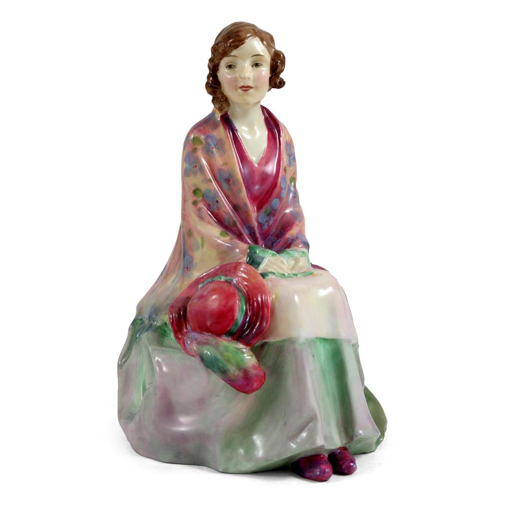 Rosabell HN1620 - Royal Doulton Figurine