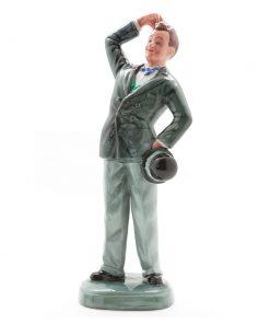 Stan Laurel HN2774 - Royal Doulton Figurine