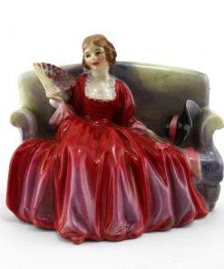 Sweet and Twenty HN1610 - Royal Doulton Figurine