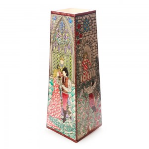 Romeo and Juliet Large - Heidi Warr Ceramic Design