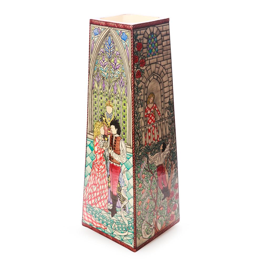Romeo and Juliet Large - Heidi Warr Ceramic Design