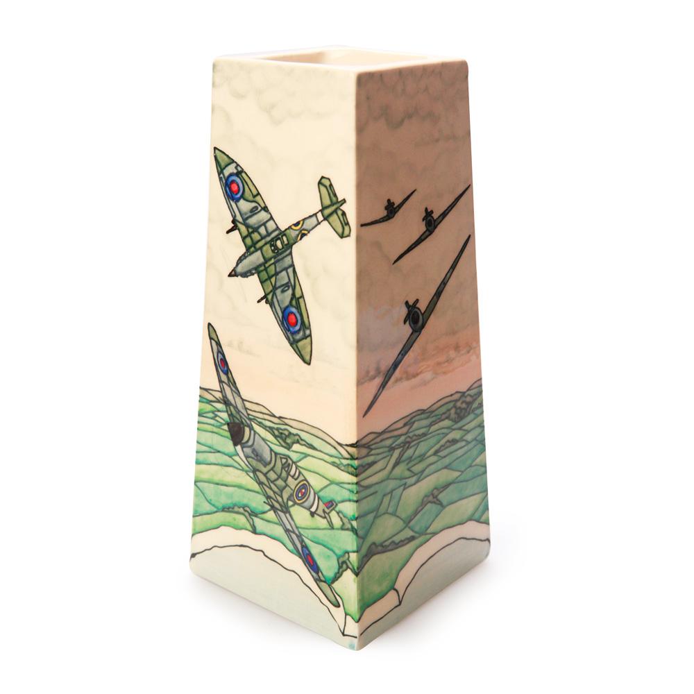 Spitfires Small - Heidi Warr Ceramic Design